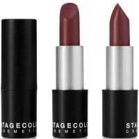 STAGECOLOR Classic Lipstick Soft Plum