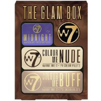W7 Cosmetics The Glam Box