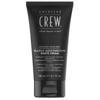 American Crew Classic Moisturizing Shave Cream 150 ml