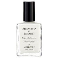Nailberry Strengthen & Breathe 15 ml