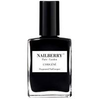 Nailberry Colour Black Berry 15 ml