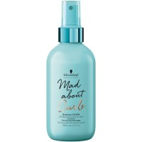 Schwarzkopf Mad About Curls Quencher Oil Milk 200 ml