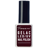 Trosani GEL LAC Dark Red 10 ml