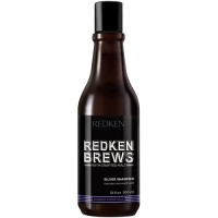 Redken Brews Silver Shampoo 300 ml