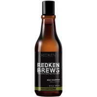 Redken Brews Daily Shampoo 300 ml