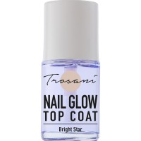 Trosani Nail Glow Top Coat 15 ml