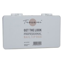 Trosani Get the Look Nail Tip Box 200 pcs