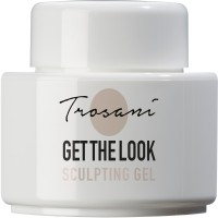 Trosani Get the Look Sculpting Gel clear 15 ml