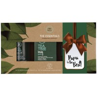 Paul Mitchell Tea Tree Best Dad Set