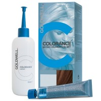 Goldwell Colorance pH 6,8 Tönungsset 4/N Mittelbraun