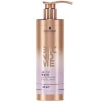 Schwarzkopf Blondme Blush Wash Lilac 250 ml