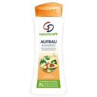 CD Naturkraft Shampoo Aufbau 250 ml