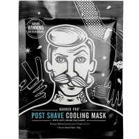Barber Pro Post Shave Cooling Mask 1 Stk.