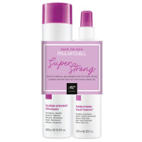 Paul Mitchell Save on Duo Strength