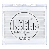 Invisibobble Basic Crystal Clear 10er Sets