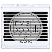 Invisibobble Basic True Black 10er Sets