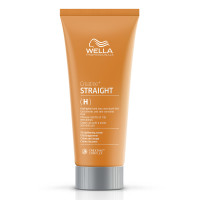 Wella Creatine Straight H/S Glättungscreme 200 ml