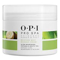 OPI Pro Spa Moisture Whip Massage Cream 118 ml