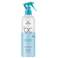 Schwarzkopf BC Bonacure Hyaluronic Moisture Kick Spray Conditioner 400 ml