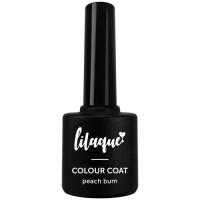 Lilaque Colour Coats Peach Bum 8,5 ml