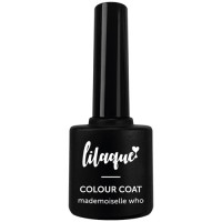 Lilaque Colour Coat Mademoiselle Who 8,5 ml