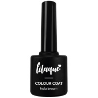 Lilaque Colour Coats Hula Brown 8,5 ml