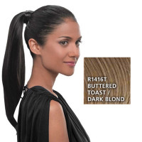 Hairdo Simply Straight Pony R1416T Buttered Toast 45 cm