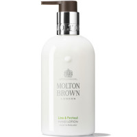 Molton Brown Lime & Patchouli Hand Lotion 300 ml