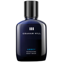 Graham Hill Abbey Refreshing Body Wash 100 ml