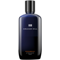Graham Hill Mirabeau After Shave Tonic 100 ml
