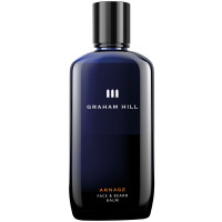Graham Hill Arnage Face & Beard Balm 200 ml