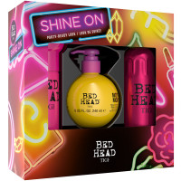 Tigi Bed Head Shine on Gift Pack