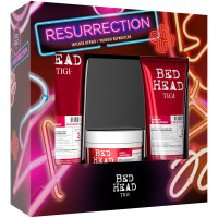 Tigi Bed Head Ressurection Kit Gift Pack