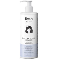 ikoo Infusions Don't Apologize, Volumize Shampoo 1000 ml
