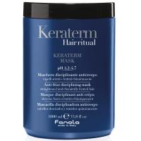Fanola Keraterm Hair Ritual Maske 1000 ml