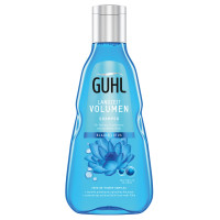 Guhl Langzeit Volumen Shampoo Blauer Lotus 50 ml