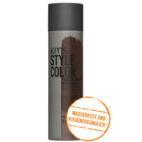 KMS Style Color Frosted Brown Farbspray 150 ml