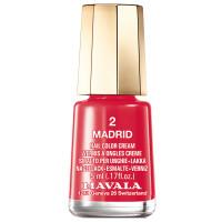 Mavala Mini Color Nagellack Madrid 5 ml