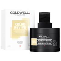 Goldwell Dualsenses Color Revive Ansatzpuder Hellblond 3,7 g