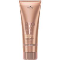 Schwarzkopf Blondme Purifying Bonding Shampoo 1000 ml