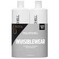 Paul Mitchell Save Big On Duo Invisiblewear