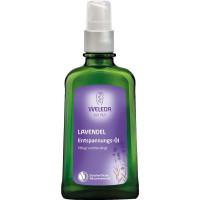 Weleda Lavendel Entspannungs-Öl 100 ml