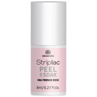 Alessandro Striplac ST2 French Rosé 8 ml