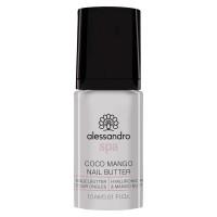 Alessandro Spa Coco Mango Nagelbutter 15 ml