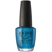 OPI Scotland Collection Nessie Plays Hide & Sea-k 15 ml