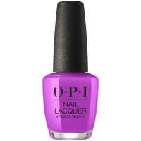 OPI Neon Collection Nail Laquer Positive Vibes Only 15 ml