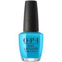 OPI Neon Collection Nail Laquer Music is My Muse 15 ml