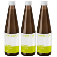 Santaverde aloepur Sparpack 3x 330 ml