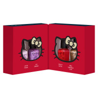 OPI Hello Kitty Collection 4er Mini Set