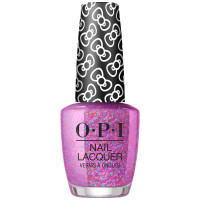 OPI Hello Kitty Collection Nail Laquer Let's Celebrate! 15 ml